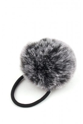 FAUX FUR BALL GUMYTĖ