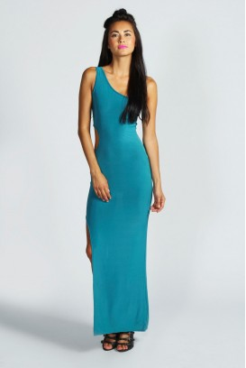 Erin Slinky Maxi Dress