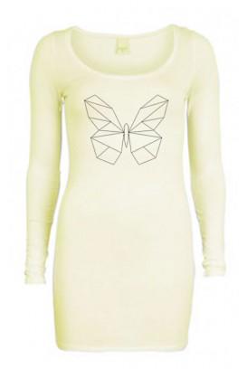 Butterfly tunika - palaidinė