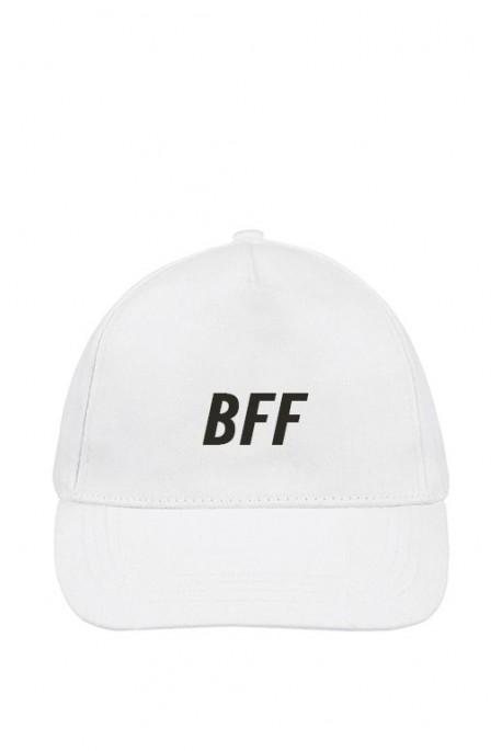 BASEBALL KEPURĖ (BFF)