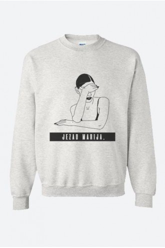 Jezau Marija džemperis