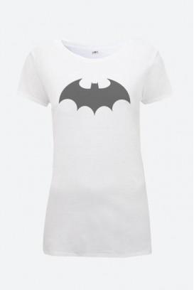 Cotton marškinėliai Batman