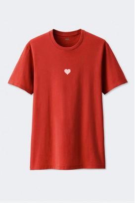 Mot. marškinėliai In my Heart