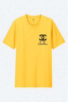 Cotton marškinėliai bloody chanel
