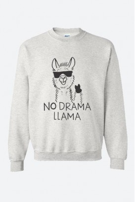 No drama Lama džemperis