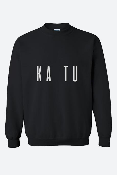 Ka tu džemperis