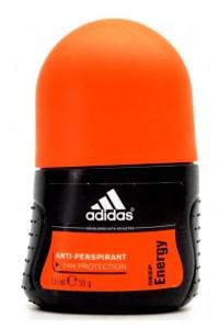 Vyr. Adidas Deep Energy dezodorantas 50ml