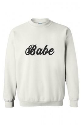 Mot. Babe džemperis