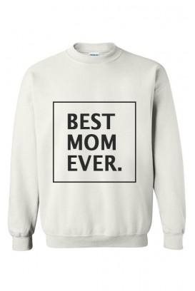 Unisex džemperis Best mom