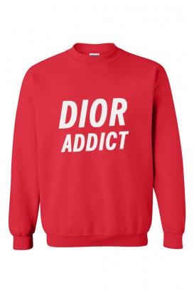 Unisex džemperis Dior addict