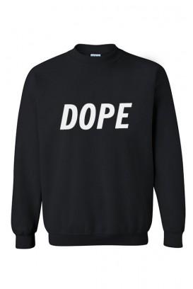 Unisex džemperis Dope