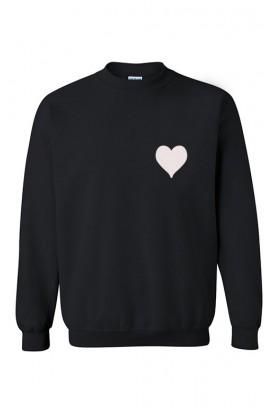 Heart džemperis
