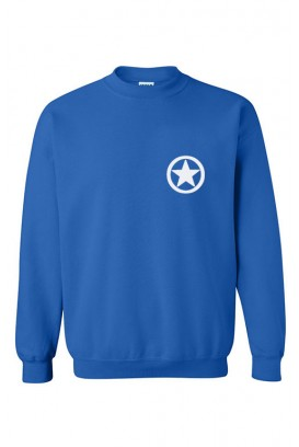 Unisex džemperis All Star