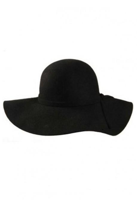 Katy Ribbon skrybėlė