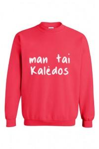 Oversize džemperis by Kopikta