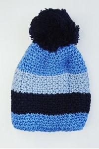 Kepurė su bumbulu