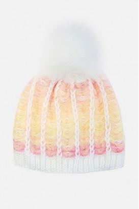 HEMAR kepurė su bumbulu