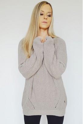 Kate & Cuts megztinis
