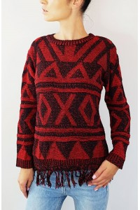 Tassle megztinis