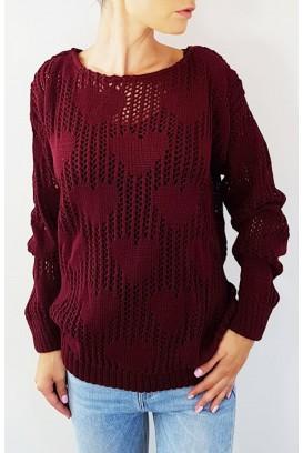 Hearts megztinis