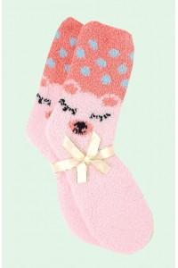 Teddy Bear kojinės