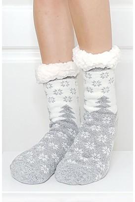 Xmas socks tapkės (ABS)