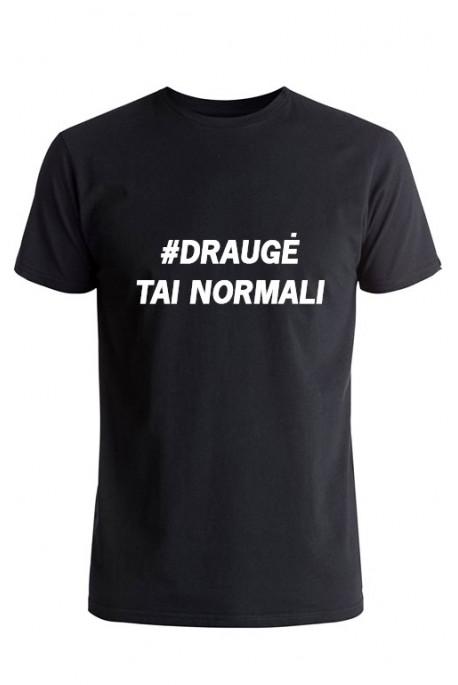 Vyr. marškinėliai by Kopikta