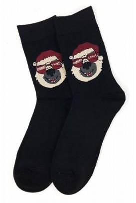 CHRISTMAS SOCKS (COTTON)