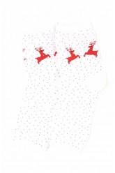 Kalėdinės kojinės (1 pora)