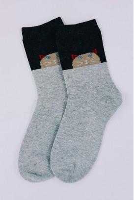 Kawaii Kitty kojinės