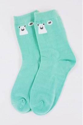 Bearme kojinės