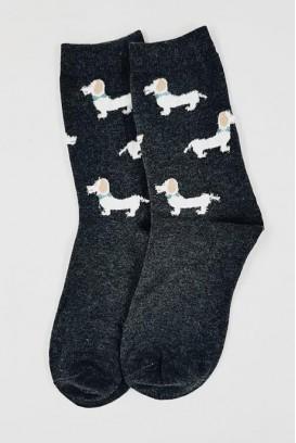 Comfort kojinės (animal lover)