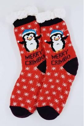 Santa kojinės - tapkės (ABS)
