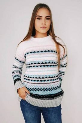 Gaynor aztec megztinis