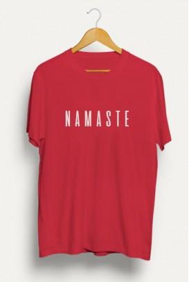 Mot. Namaste marškinėliai