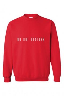 Do not disturb džemperis