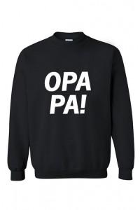 Opa-pa džemperis