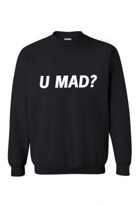 Unisex džemperis U Mad