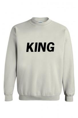 Unisex King džemperis