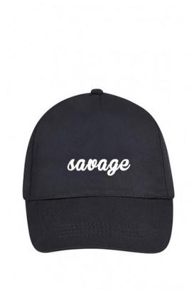 Baseball kepurė (savage)