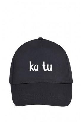 Baseball kepurė (ka tu)