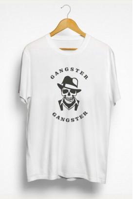 Vyr. marškinėliai Gangster