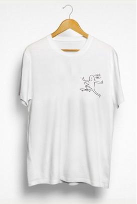 Vyr. marškinėliai FUCK YALL