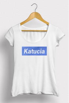 Mot. marškinėliai by Kopikta