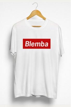 Mot. marškinėliai BLEMBA