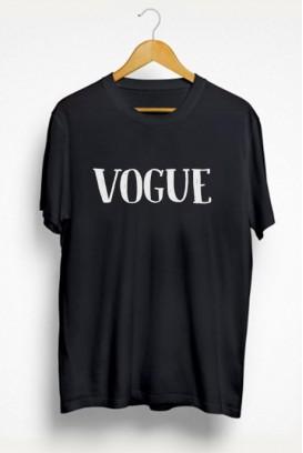 Mot. marškinėliai VOGUE