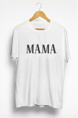 Mot. marškinėliai Mama