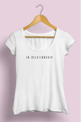 Mot. MARŠKINĖLIAI In relationship