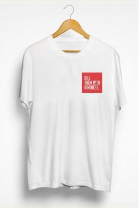 Vyr. marškinėliai Kill them