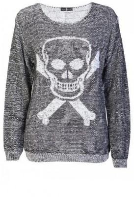 Skull & Bones megztinis